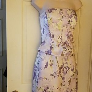 DAVID MEISTER formal 2-piece ladies outfit